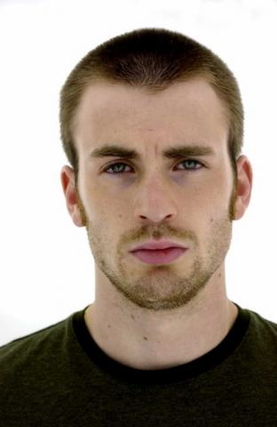 Chris Evans Tmntpedia Fandom Powered By Wikia