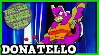 Donatello, What We Know...So Far - Rise Of The Teenage Mutant Ninja Turtles
