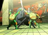 TMNT Worlds Collide 3 a