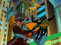 08 Clash of the Turtle Titans - Fast Forward - Season 06 - TMNT 2003 16-59 screenshot
