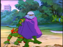 The Incredible Shrinking Turtles 1