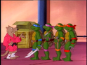 The Incredible Shrinking Turtles 19