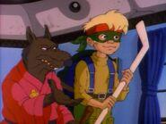 Teenage mutant ninja turtles fred wolf splinter zach