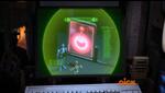 Spy screen