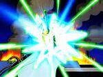 Sword of Tengu destruction