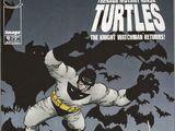 Teenage Mutant Ninja Turtles issue 9 (Image)