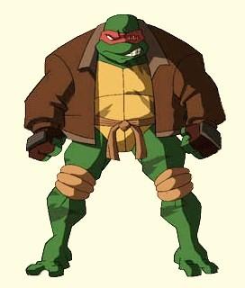 Raphael Same As It Never Was Tmntpedia Fandom