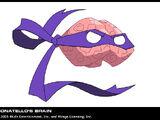 Donatello's Brain