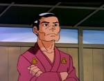 TMNT 1987 - Hamato Yoshi