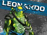 Leonardo (2014 video games)