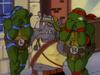 Leonardo, Rocksteady, Raphael (S&S)