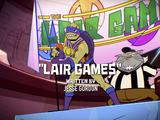 Lair Games