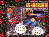 The Christmas Aliens (Mirage)