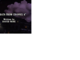 Were-Rats from Channel 6