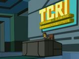 03 TCRI Gebäude Empfangsbereich