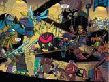 Cybernetic Stockman Squad