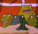 Punk Frogs/Gallery