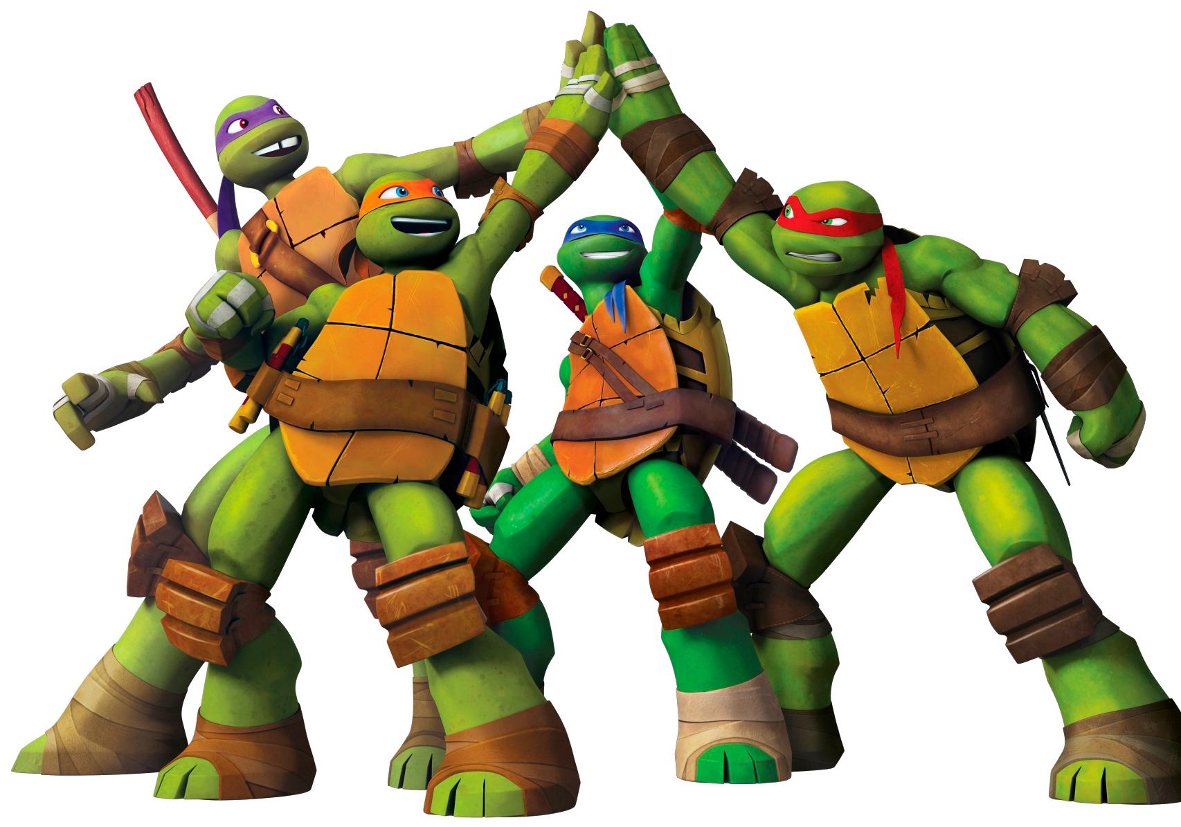 Tortugas Ninja | Wiki TMNT | FANDOM powered by Wikia