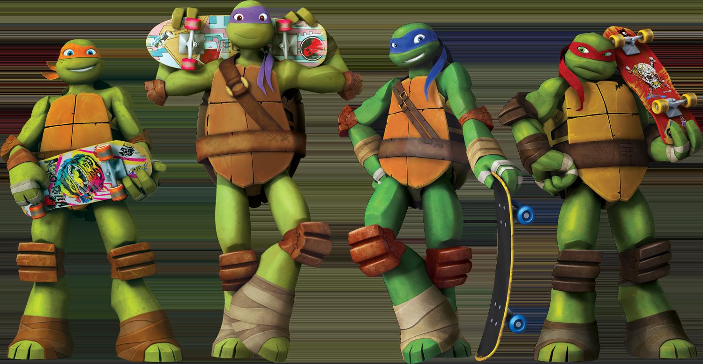Donatello Tmnt Nickelodeon