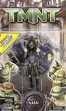 Karai 2007 Action Figure Tmntpedia Fandom