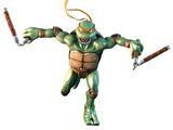 Michelangelo (2007 video games)