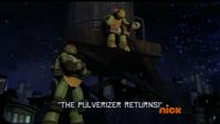 Pulverizer Returns