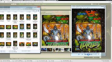 Shredder turtlepedia