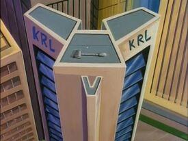 Kepple Research Laboratory