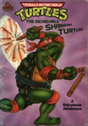 Shrinkturt book