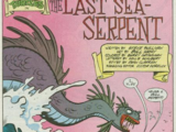 The Last Sea-Serpent