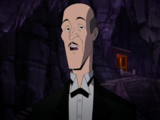 Alfred Pennyworth (Batman vs. TMNT)