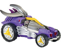HSH Shreddermobile pu2
