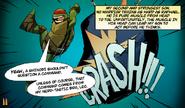 Raphael Comic