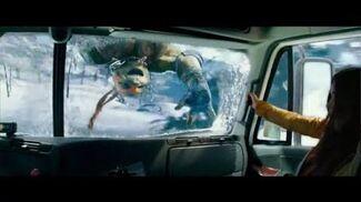 "TMNT Movie - ""Critics"" TV Spot 25"