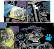 Teenage Mutant Ninja Turtles - Mutanimals 001-023