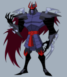 03 tengu shredder