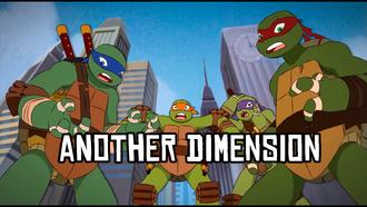 Otra dimensión-Sub Esp