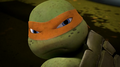 Angry Mikey