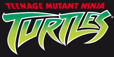 Logo TMNT 2003