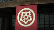 S3 E20 – Symbole Clan Hamato