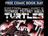 Teenage Mutant Ninja Turtles (Mirage Comics)