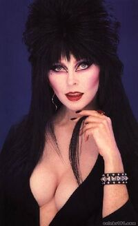 Cassandra peterson photo 53