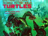Teenage Mutant Ninja Turtles: The Collected Book 7