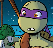 Donatello (AA)