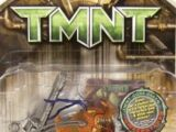 Alien Hunter Dumpjumper (2007 action figure)