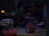 Raphael's bedroom (2012 TV series)