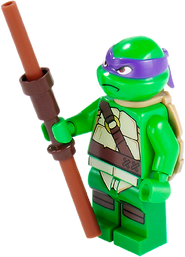 DonatelloLEGO