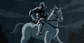 Foot clan founder 2