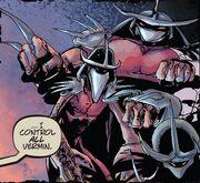 Shredder Elite IDW