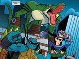 Mighty Mutanimals (Amazing Adventures)